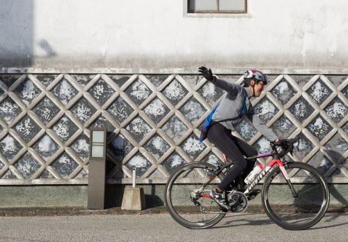 うきはサイクリング